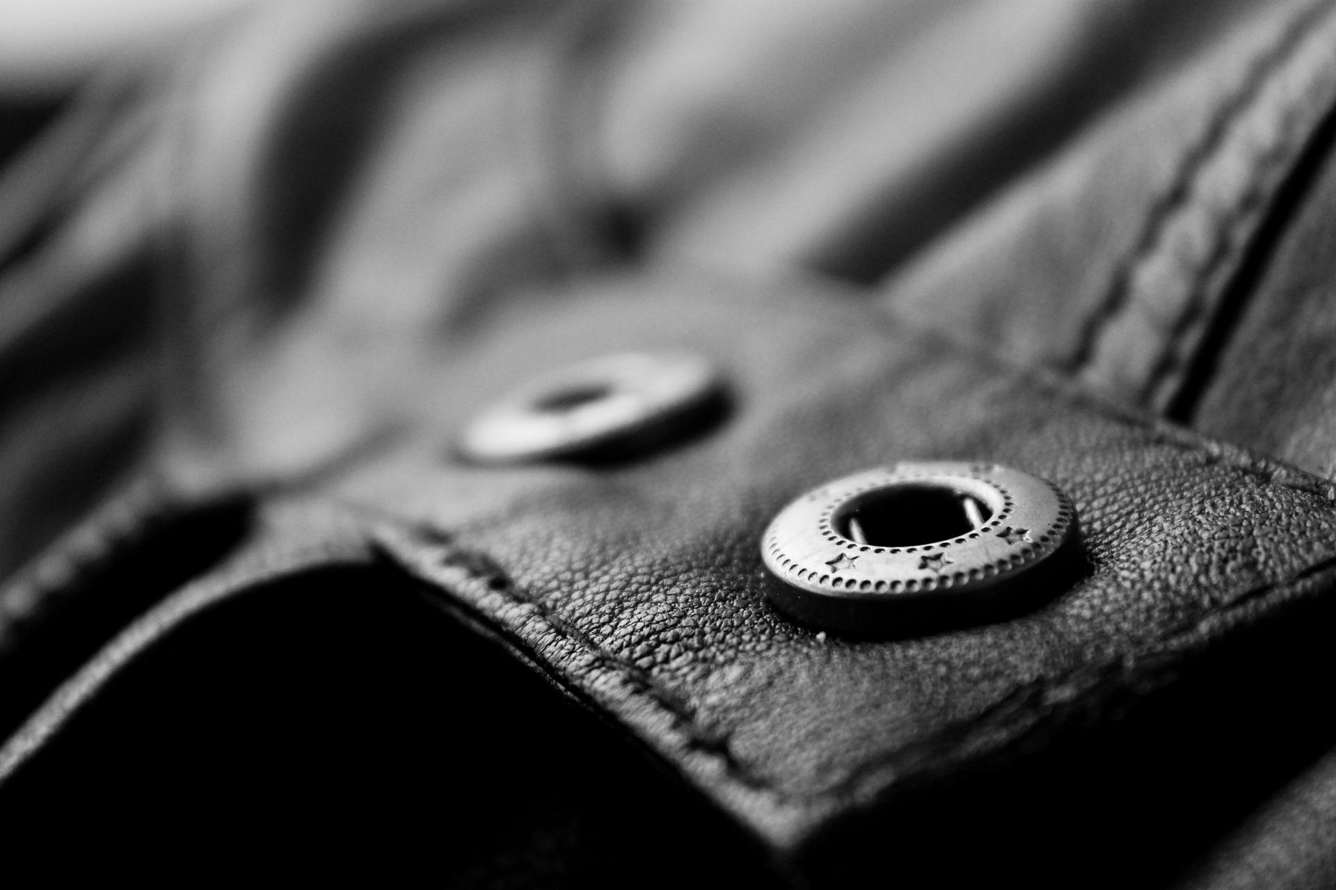 Kabát, Dzseki javítás